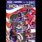Various Artists: The  2012 DMC USA Finals