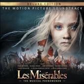 Claude-Michel Schonbgerg: Les  Misérables [Original Motion Picture Soundtrack]