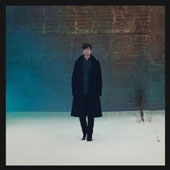 James Blake (Dubstep): Overgrown