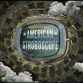 Deadbeat Poets: American Stroboscope