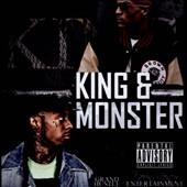 Lil Wayne/King & Monster/T.I.: King & Monster [PA]