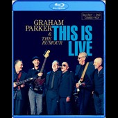 Graham Parker/Graham Parker & the Rumour: This Is Live