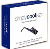 Various Artists: Cool Jazz [Simply]