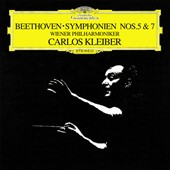 Beethoven: Symphony No. 5; Symphony No. 7 [Limited Edition]