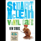 Stuart McLean: Vinyl Cafe: New Stories
