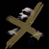 Chris Brown (R&B/Vocals): X [Clean Deluxe Version] *