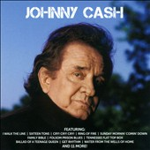 Johnny Cash: Icon, Vol. 2