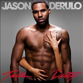 Jason Derulo: Talk Dirty [Edit] *