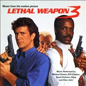 Michael Kamen: Lethal Weapon 3