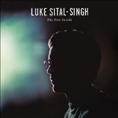 Luke Sital-Singh: The Fire Inside