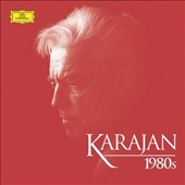 Karajan: 1980s - Complete Orchestral Recordings, feat. Complete Symphonies of Beethoven & Brahms, Haydn