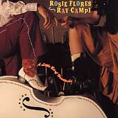 Rosie Flores: A Little Bit of Heartache