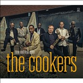 The Cookers: Time & Time Again *