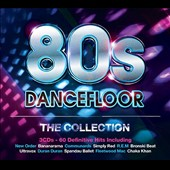 Various Artists: 80s Dancefloor: The Collection [Digipak]