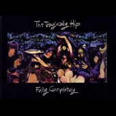 The Tragically Hip: Fully Completely [Box]