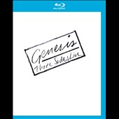 Genesis (U.K. Band): Three Sides Live [Video]
