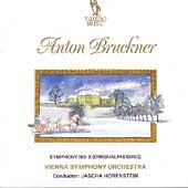 Bruckner: Symphony no 9 / Horenstein, Vienna SO