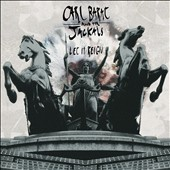 Carl Barât & The Jackals/Carl Barât: Let It Reign