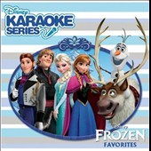 Karaoke: Frozen Favorites