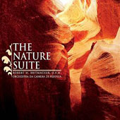 Robert M. Hutmacher O.F.M: The Nature Suite
