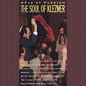 Various Artists: The Soul of Klezmer