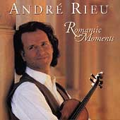 Andr&eacute; Rieu - Romantic Moments