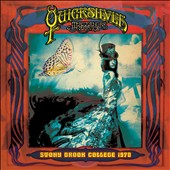 Quicksilver Messenger Service: Stony Brook College, New York 1970