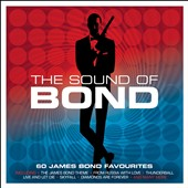 Various Artists: The Sound of Bond