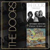 The Doors: Other Voices/Full Circle [Bonus Track] [Digipak]