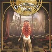 Blackmore's Night: All Our Yesterdays [CD/DVD] [Digipak] *