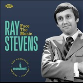 Ray Stevens: Face the Music: The Complete Monument Singles 1965-1970 *