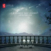 Piano Favorites by Schumann, Wagner, Ross Harris, Granados, Prokofiev,