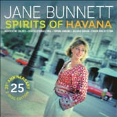 Jane Bunnett: Spirits of Havana [6/24]