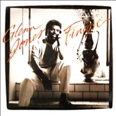Glenn Jones (R&B): Finesse