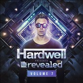 Hardwell: Revealed, Vol. 7