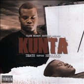Kunta: Death Before Betrayal [PA]