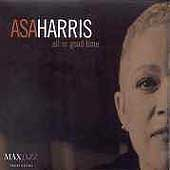 Asa Harris: All in Good Time
