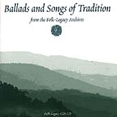 Various Artists: Ballads & Songs of Tradition