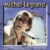Michel Legrand: The Windmills of Your Mind [Single]