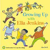 Ella Jenkins: Growing Up With Ella Jenkins