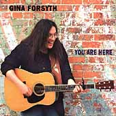 Gina Forsyth: You Are Here *