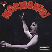 Ethel Merman: Mermania!, Vol. 2