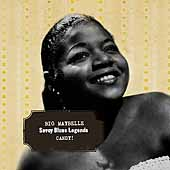 Big Maybelle: Savoy Blues Legends: Candy!