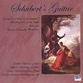 Schubert's Guitar - Schubert: Arpeggione, etc / Falletta