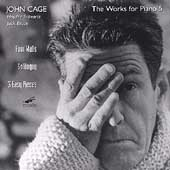 John Cage Edition Vol 28 - Works for Piano Vol 5 / Schvartz