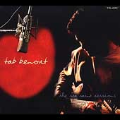 Tab Benoit: The Sea Saint Sessions