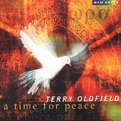 Terry Oldfield: A Time for Peace