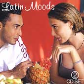 Various Artists: Latin Moods [Northquest]