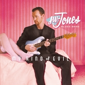 JW-Jones (Canadian Blues): My Kind of Evil