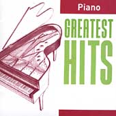 Piano Greatest Hits